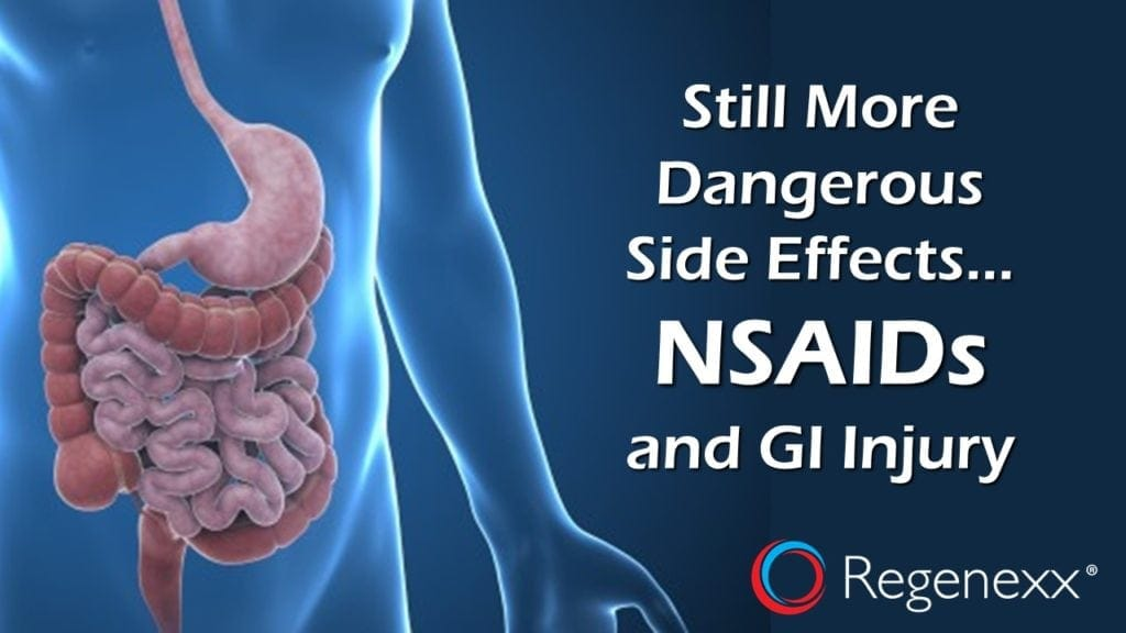 nsaids side effects